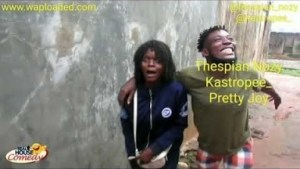 Video: Real House Of Comedy – The Jealous Lover
